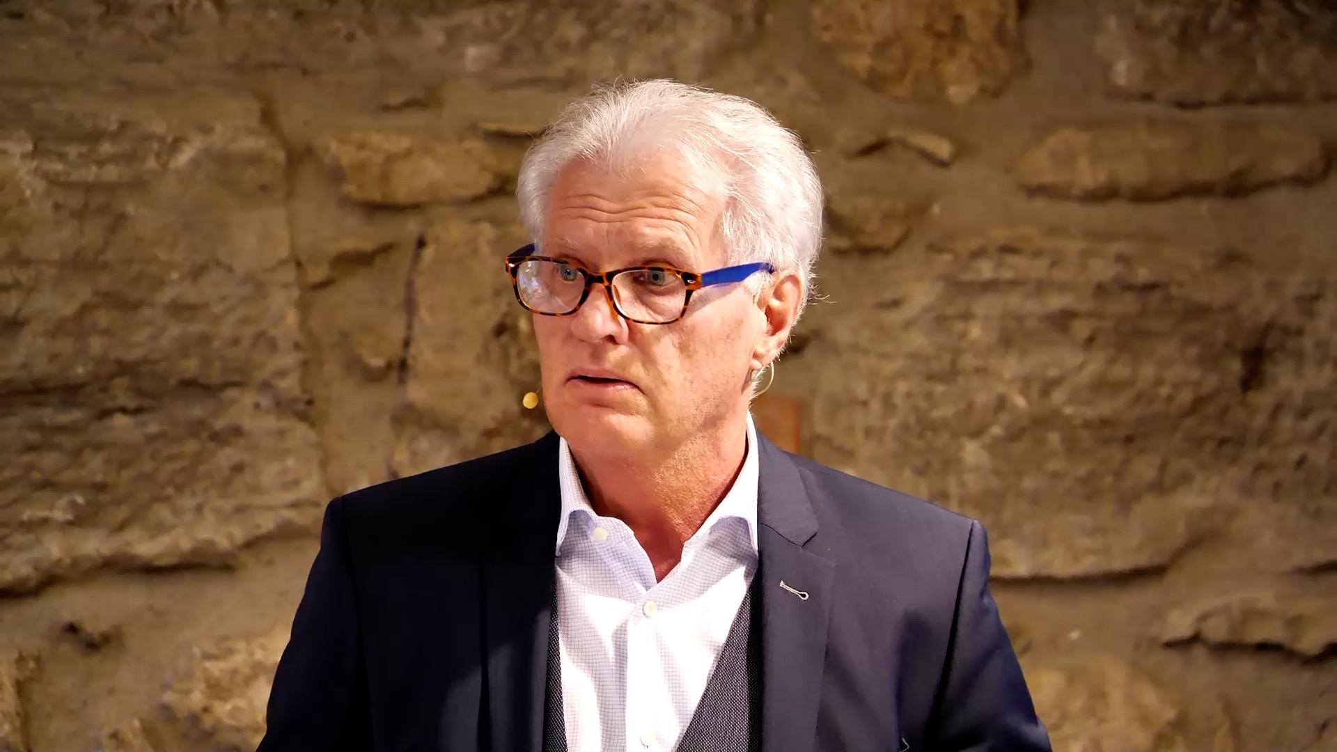 Dr. med. Urs Guthauser: Chirurgie und Sportmedizin