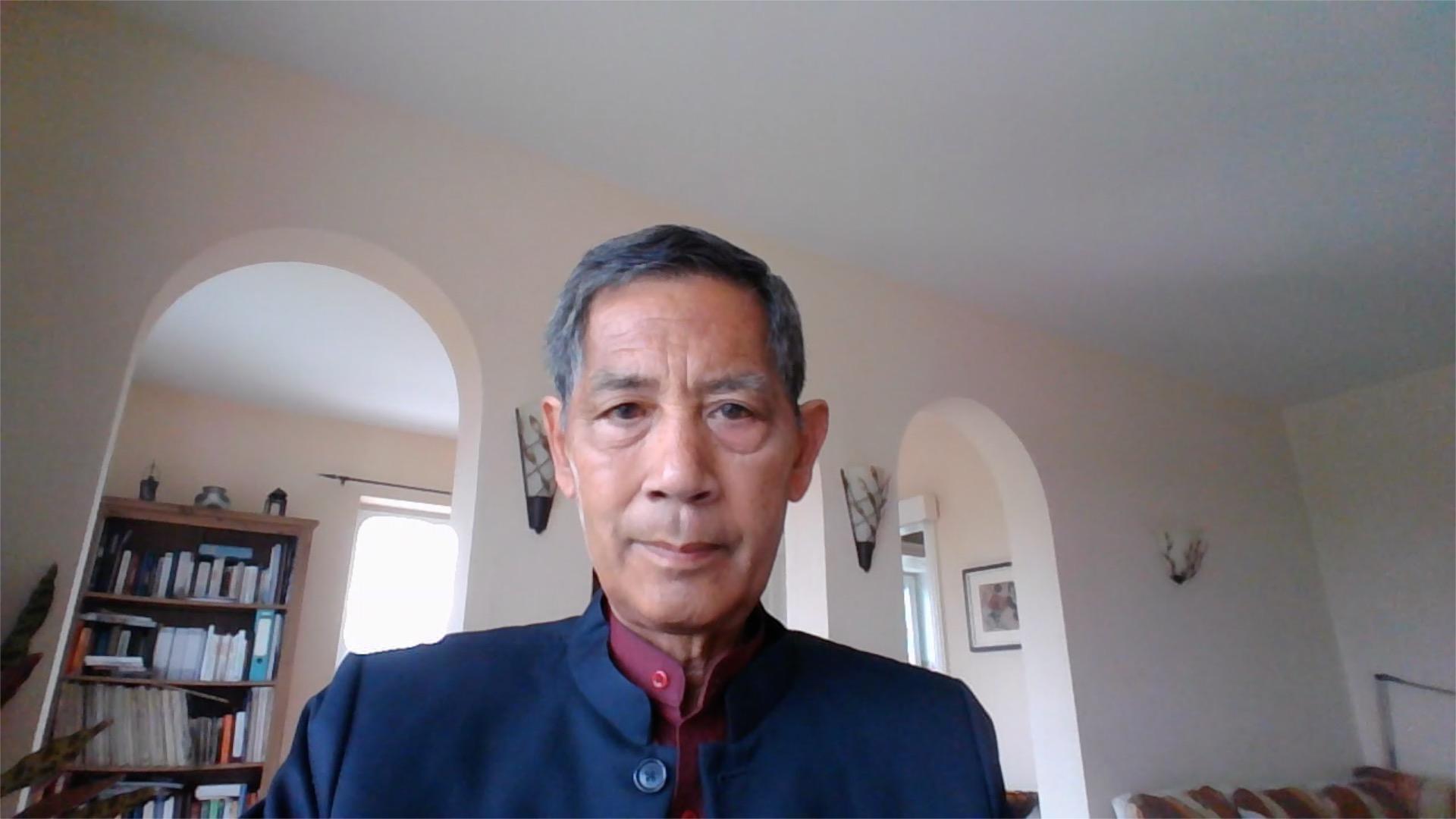 Prof. Dr. Sucharit Bhakdi: Professor für Mikrobiologie und Infektionsepidemiologie