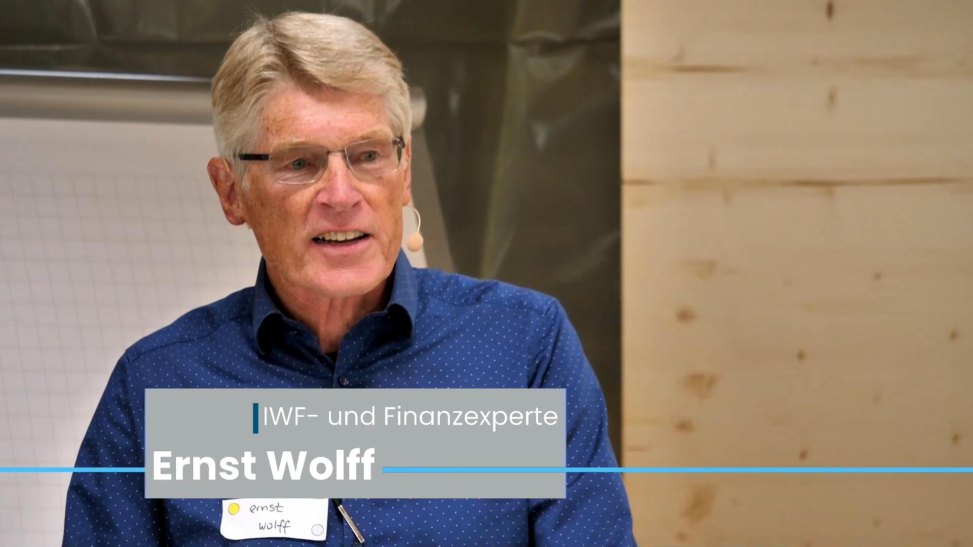 Weff 2021 - Vortrag Ernst Wolff